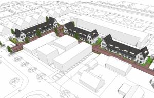 De Madelief is een nieuwbouwproject in Nieuw-Vennep | Wonen in Nieuw-Vennep